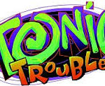 Tonic Trouble – N64