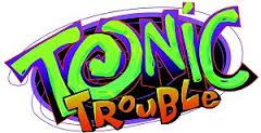 Tonic Trouble – N64