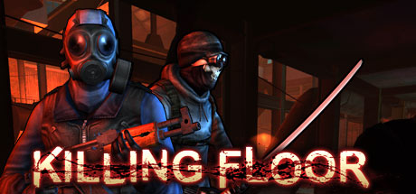 Killing Floor – PC