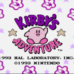 Kirby's Adventure – NES
