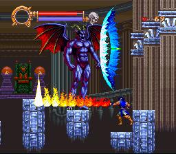 Castlevania: Dracula X