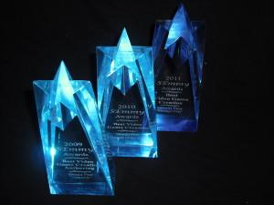 Variand's SEMMY awards