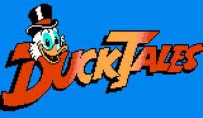 DuckTales – NES