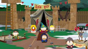 The Kingdom of Kupa Keep, or the KKK. Subtle.