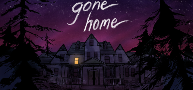 Gone Home – PC