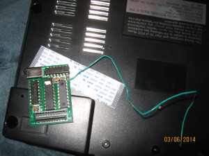 PCB V2 Mod Chip