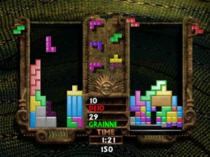 New Tetris 3