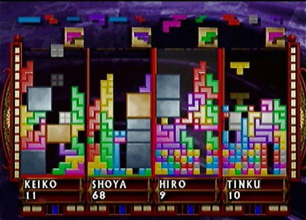 4 player nintendo 64