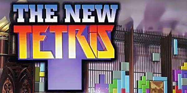 The New Tetris – Nintendo 64