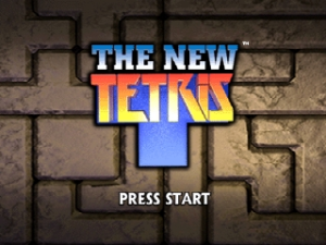 New Tetris Feature