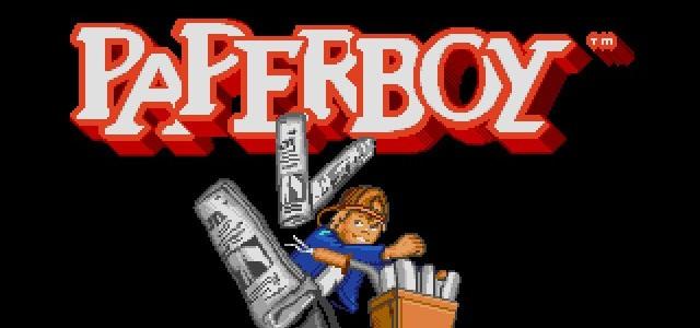 Paperboy – Sega Genesis