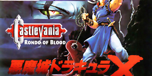 Top 10 Castlevania Games You May Never Have Played