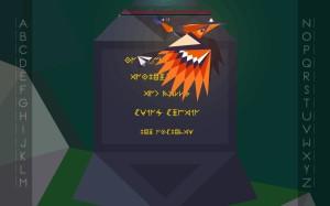 Raetikon Runes