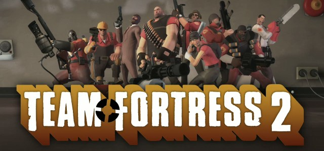 Team Fortress 2 – PC