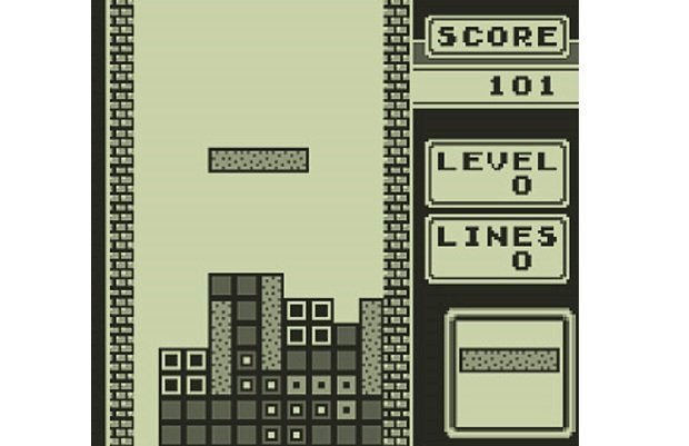 original tetris gameboy