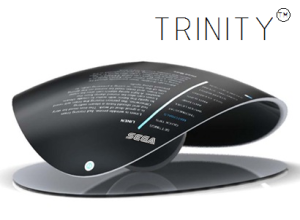 Trinity Machine