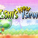 Yoshi's New Island – 3DS