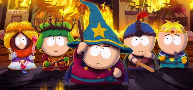 South Park: The Stick of Truth – PS3