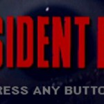 Resident Evil – PlayStation