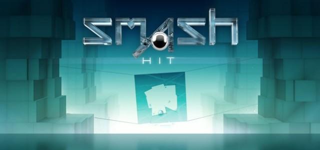 Smash Hit – iOS