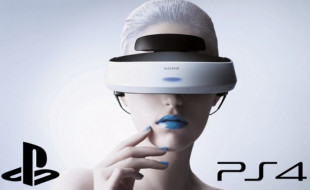 Sony Announces New Project Morpheus VR Headset