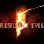 Resident Evil 5 – Xbox 360