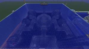minecraft - seabase alpha