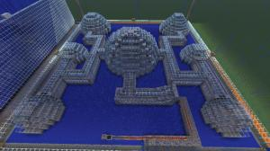 minecraft - Moonbase Alpha