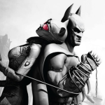 Batman:  Arkham City – PS3
