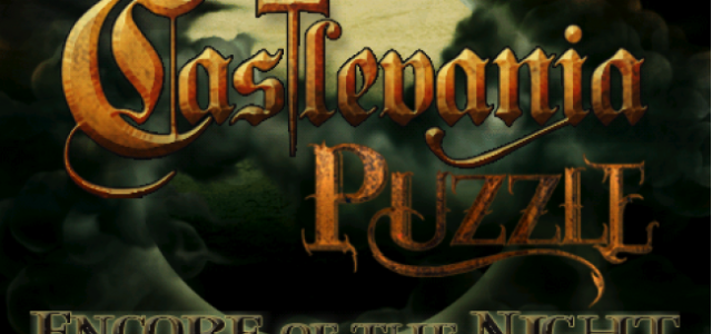 Castlevania Puzzle: Encore of the Night – iOS