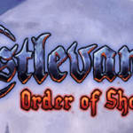 Castlevania: Order of Shadows – J2ME (Mobile)