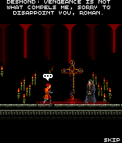 Castlevania: Order of Shadows