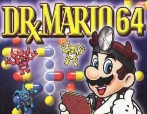 Dr. Mario 64 - Copy