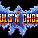 Ghouls 'N Ghosts – Genesis