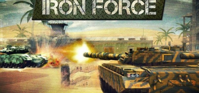 Iron Force – iOS