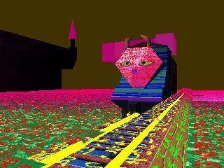 LSD Dream Emulator 2