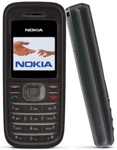 Nokia 1200-something