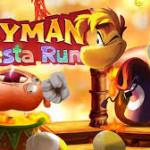 Rayman Fiesta Run – Android