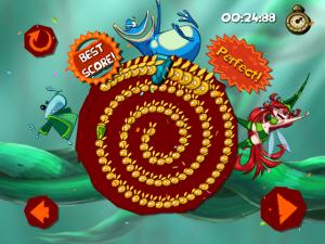 Rayman Jungle Run - Android