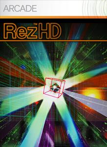 Rez HD 1