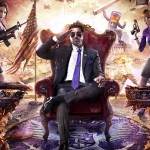 Saints Row IV – PlayStation 3