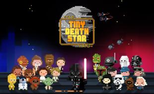 Star Wars: Tiny Death Star – Windows 8/RT