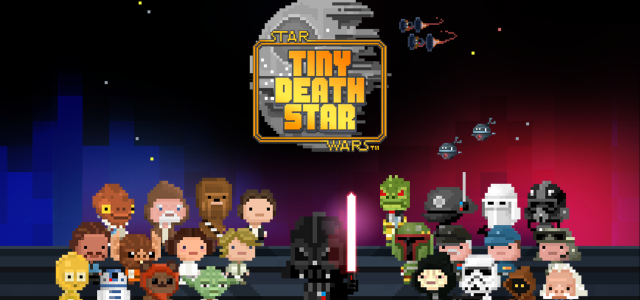 Star Wars: Tiny Death Star – Windows 8/RT