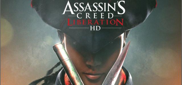 Assassin's Creed: Liberation HD – PlayStation 3