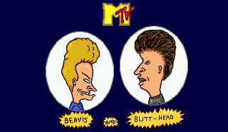 Beavis and Butt-head – Super Nintendo