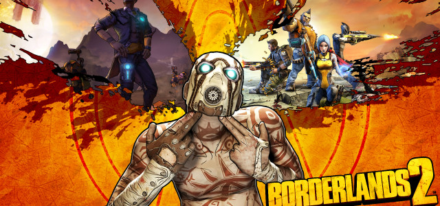 Borderlands 2 – PC