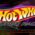 Hot Wheels Turbo Racing – Nintendo 64