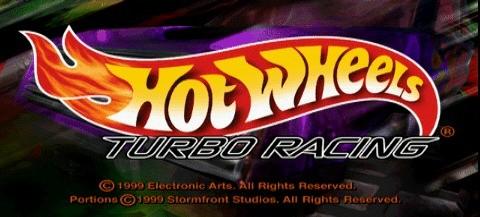 Hot Wheels Turbo Racing – Nintendo 64