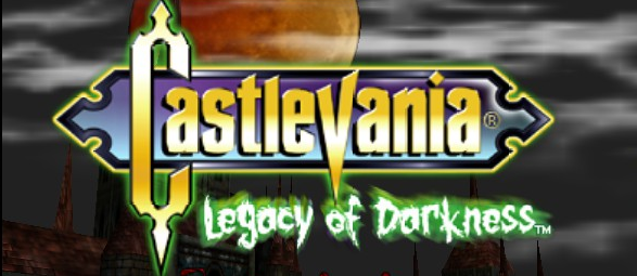 Castlevania: Legacy of Darkness – N64