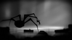 limbo spider friend